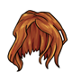 Swoop Bangs Hair Extension