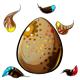 Talon Easter Egg