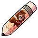 Tasi Jumbo Pencil