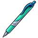 Teal Pen