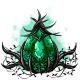 Cursed Marapets Glowing Egg