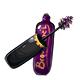 Deep Purple Eyebrow Tint