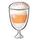 Tiramisu Pumpkin Latte
