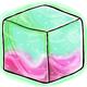 Tooth Fairy Sugar Cube