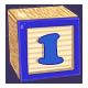 Toy Block 1