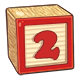 Toy Block 2