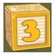 Toy Block 3