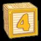 Toy Block 4