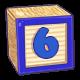 Toy Block 6