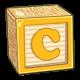 Toy Block C