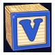 Toy Block V