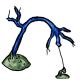 Blue Tree Trap
