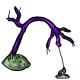 Purple Tree Trap