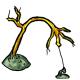 Yellow Tree Trap