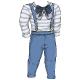 Tweedle Suit