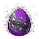 Stars Easter Egg