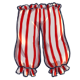 Vintage Clown Pants