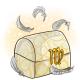 Virgo Treasure Chest