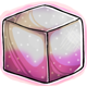 Wardrobe Fairy Sugar Cube