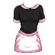 Wardrobe Fairy Dress