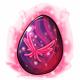 Wardrobe Fairy Glowing Egg