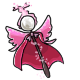 Staff of the Wardrobe Fairy