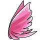 Wardrobe Fairy Wings