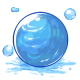 Water Gumball