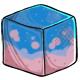 Water Fairy Sugar Cube