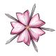 Sakura Shuriken