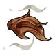 Windswept Wig