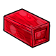 Red Wooden Trap