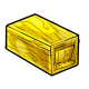 Yellow Wooden Trap