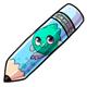 Xoi Jumbo Pencil