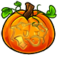 Yakubi Pumpkin