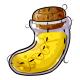 Yellow DNA Plushie