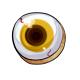 Yellow Eye Cookie
