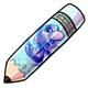 Zoosh Jumbo Pencil