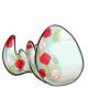 Zoosh Easter Egg