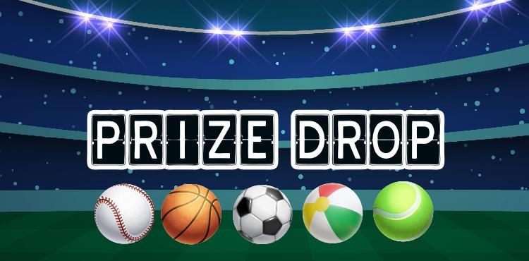 Prize Drop