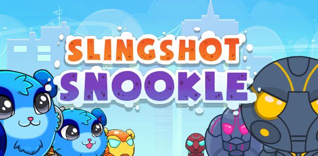 Slingshot Snookle