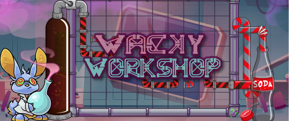 Wacky Workshop