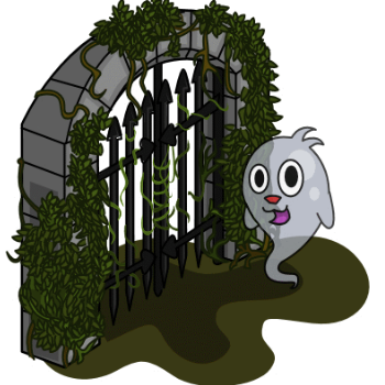 Gate of the Graveyard