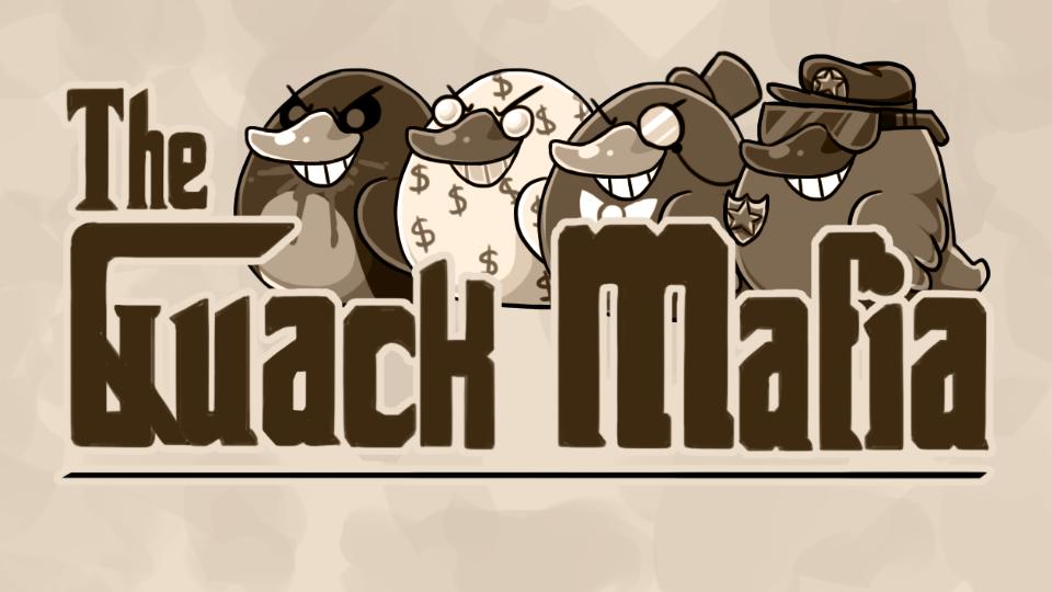 Quack Mafia