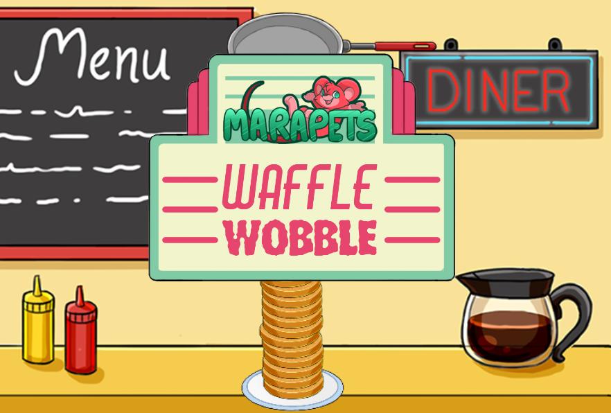 Waffle Wobble